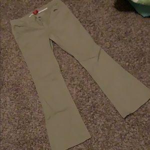 Dickies khaki pants